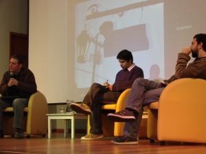cassol fala sobre o cnc, cinesud & entrefronteras